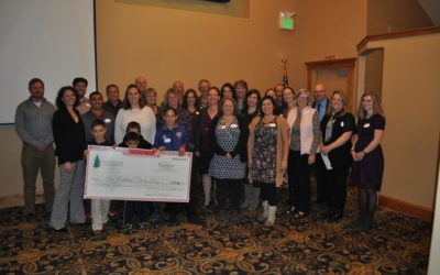 MCF Gives Back Through Impact Grants!