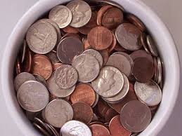 Day 3: Put In Your 3 Cents