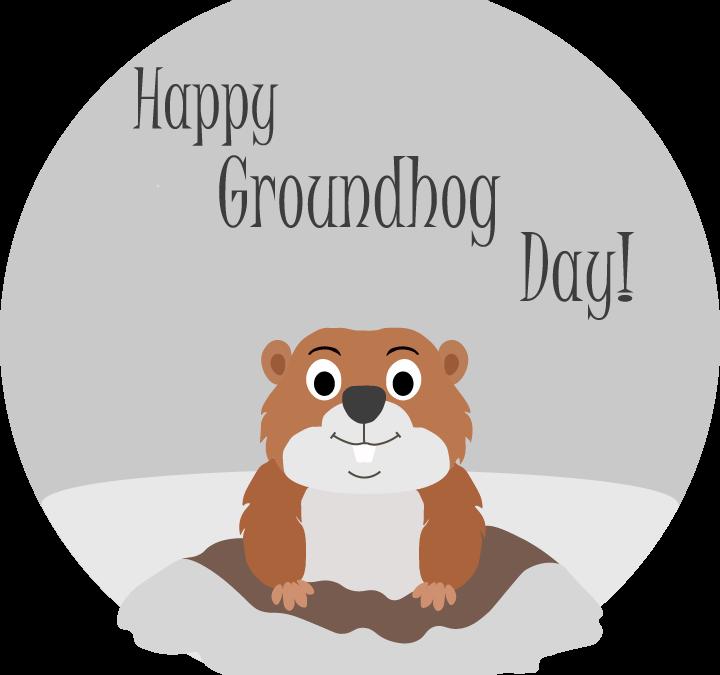 Day 2: Groundhog Day