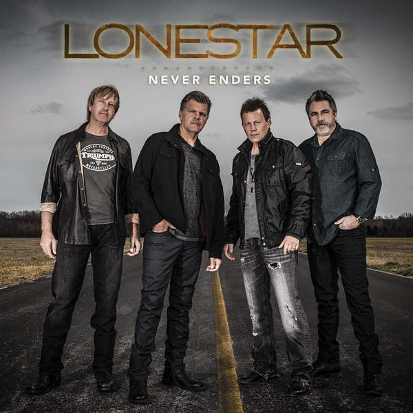 Get Your LONESTAR Tickets Now!